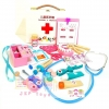 ชุดคุณหมอกล่องไม้ (Doctor Set) งานส่งญี่ปุ่น