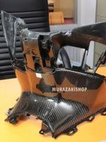 คอนโซลกลางชิ้นบนเครฟล่า ALL NEW PCX 150 2018 ราคา1350
