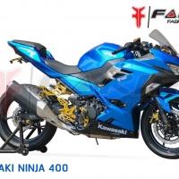 KAWASAKI NINJA400