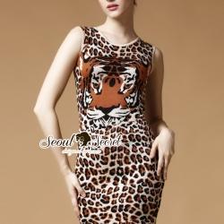 เสื้อผ้าแฟชั่น เสื้อผ้าเกาหลี แซก เดรส Dress ชุดเดรส เดรสน่ารัก เดรสยาว เดรสสั้น เดรสเกาหลี
