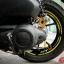 สติ๊กเกอร์ขอบล้อ GTR 14 นิ้ว AEROX155 ราคา650 thumbnail 4