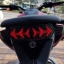 ไฟท้าย Msx Lambo ใส่MSX 125 MSX SF GPX DEMON ใส่รถ CB650F CB150R แปลงปลั๊ก ราคา550 thumbnail 2