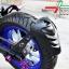 กันดีด ขาคู่ใบ ABS SVENSPEED GPX 150 GN - GR ราคา650 thumbnail 1