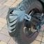 กันดีด ขาคู่ใบ ABS SVENSPEED GPX 150 GN - GR ราคา650 thumbnail 4