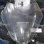 ชิวหน้า ERMAX สีขาว-yamaha-x-max300 ราคา3900 thumbnail 1