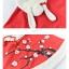 Pre-Order ผ้าคลุมฮู้ดหูกระต่ายขนสัตว์ กระดุมจีน มี2สี 2 ลาย thumbnail 20