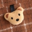 Pre-Order กระโปรงสั้นผ้าWool ทรงสอบลายตาราง แต่งตุ๊กตาหมี thumbnail 14