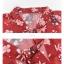 Pre-Order เสื้อคลุมแขนกว้าง พิมพ์ลายสไตล์ญี่ปุ่น มี2สี thumbnail 18