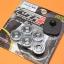 บู๊ชรองน็อตจานดิสเบรคหน้า GTR CB-150R ราคา350 thumbnail 3