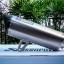 ท่อ AKRAPOVIC TITANUIM SLIP ON YAMAHA X-MAX 300 ราคา23000 thumbnail 2