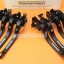 มือเบรค ครัช ปรับระดับ SEM SPEED ราคา1200 ใส่รุ่น Z250-300 CB650F R3 R15 NEW R15 M-SLAZ MSX CB150R CB300 thumbnail 2