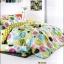 ชุดเครื่องนอน ผ้าปูที่นอน โรงงานtoto TT224