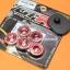 บู๊ชรองน็อตจานดิสเบรคหน้า GTR CB-150R ราคา350 thumbnail 6