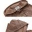 Pre-Order เสื้อฮู้ดคู่รัก แต่งสายรัดเข็มขัดที่คอและแขน thumbnail 19