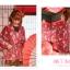 Pre-Order เสื้อคลุมแขนกว้าง พิมพ์ลายสไตล์ญี่ปุ่น มี2สี thumbnail 12