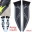 พื้นเหยียบ Yamaha Aerox สีเงา เครฟล่า ราคา650 thumbnail 1