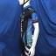 ชุดปั่นจักรยานแขนสั้น ลาย EXTREME SPECIALIZED สีฟ้า-ดำ เป้าเจล (แอดไลน์ @pinpinbike ใส่ @ ข้างหน้าด้วยนะคะ) thumbnail 2