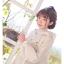 Pre-Order เสื้อคลุมฮู้ดชายระบายไล่ระดับ ปักลายดอกไม้ สีเอิร์ทโทน thumbnail 12