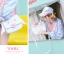 Pre-Order กระเป๋าสะพายไหล่หนังเทียมกวางกระต่าย สีขาว thumbnail 13