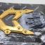 การ์ดบังโคลนหน้า GENMA พร้อมไฟตาแมว CB 150R EXMOTION ราคา850 thumbnail 5
