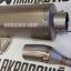 ท่อ AKRAPOVIC TITANUIM SLIP ON YAMAHA X-MAX 300 ราคา23000 thumbnail 5