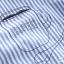 Pre-Order เสื้อเชิ้ตตัดต่อผ้าลายทาง ปักลายถ้วยกาแฟ มี2สี thumbnail 9