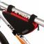 กระเป๋าใต้เฟรมจักรยาน ROSWHEEL ทรงสามเหลี่ยม thumbnail 2