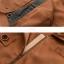 Pre-Order แจ๊คเก็ตสีน้ำตาล คอปกใหญ่เสริมฮู้ด(ถอดได้) thumbnail 19