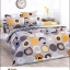 ชุดเครื่องนอน ผ้าปูที่นอนtoto TT499