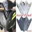 บังไมล์ Yamaha Aerox สีเงา เครฟล่า ราคา550 thumbnail 1