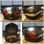กล่องท้ายเบาะอเนกประสงค์ + ไฟ LED #XL-JP888 (35L) thumbnail 2