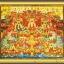 พระพุทธเจ้า ชุดปักครอสติช พิมพ์ลาย งานฝีมือ thumbnail 1