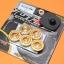 บู๊ชรองน็อตจานดิสเบรคหน้า GTR CB-150R ราคา350 thumbnail 4