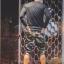กางเกง Jogger ขาจั๊มสามส่วน พรีเมี่ยม ผ้า วอร์ม รหัส WT 379 BB สีทหาร แถบ ดำ thumbnail 2