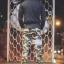กางเกง Jogger ขาจั๊ม พรีเมี่ยม ผ้า วอร์ม รหัส WT 679 WW สีทหาร แถบ ขาว thumbnail 2
