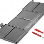 APPLE (MACBOOK) แบตเตอรี่เทียบเท่า MacBook Air 11-inch A1406