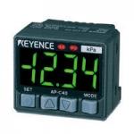 Pressure Switch ยี่ห้อ Keyence รุ่น AP-C40W (Used)