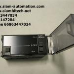 Flow Sensor Amplifier ยี่ห้อ Keyence รุ่น FD-V70A (มือสอง)