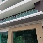 ให้เช่า อาคารสำนักงานใหม่ 4 ชั้น ลาดพร้าว พื้นที่ 900 ตรม.