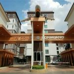 ให้เช่า JW Condo@Donmuang 28 ตรม.ชั้น 6