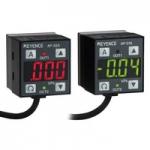 Pressure Switch for Vacuum ยี่ห้อ Keyence รุ่น AP-31 (Used)