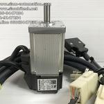AC Servo Motor ยี่ห้อ Panasonic รุ่น MUMS011A1A0S (Used)