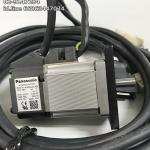AC Servo Motor ยี่ห้อ Panasonic รุ่น MUMS5AZA1A0S (Used)