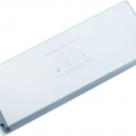 APPLE (MACBOOK) แบตเตอรี่เทียบ Macbook White A1185(สีขาว)