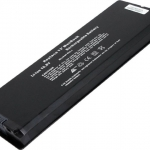 APPLE (MACBOOK) แบตเตอรี่เทียบ Macbook White A1185(สีดำ)