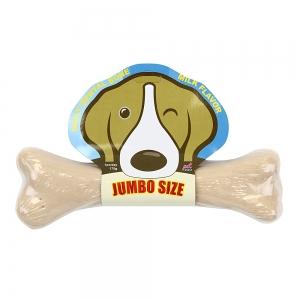 PET2GO ขนมขัดฟันสุนัข เดลี่ เดนทัลโบน รสนม 175g