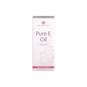 Vitamin World Pure E Oil 70,000 IU วิตามินอีบำรุงผิวหน้าขนาด 75 ml.วิตามินอีบริสุทธิ์จากอเมริกาค่ะ