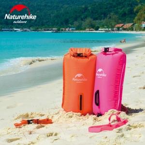ถุงกันน้ำสารพัดประโยชน์ Inflatable Waterproof Bag 28L