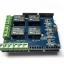 Arduino Relay Shield 4 Channel รีเลย์ 4 ช่อง thumbnail 1