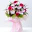 ช่อดอกไม้ Wedding T:B รหัส 1005